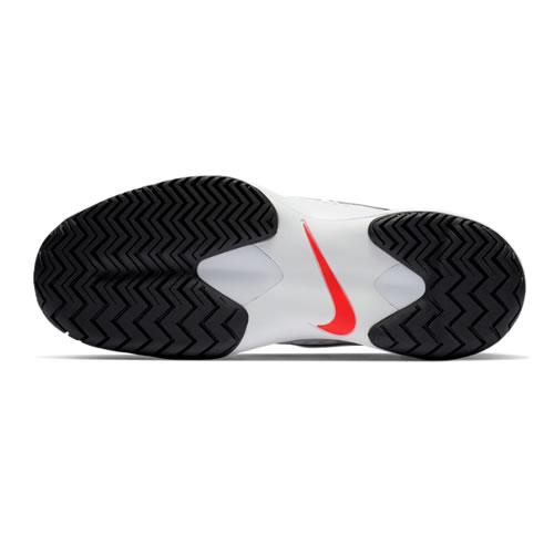 耐克918193 AIR ZOOM CAGE 3 HC男子网球鞋图5高清图片