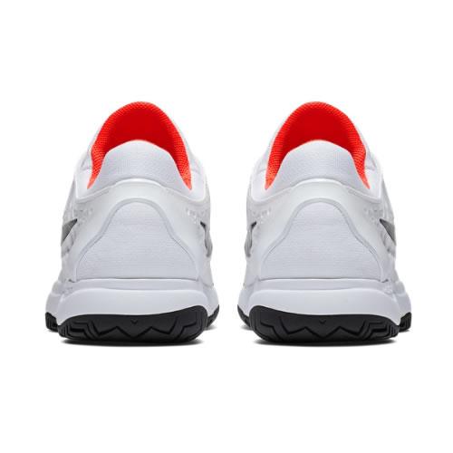 耐克918193 AIR ZOOM CAGE 3 HC男子网球鞋图3高清图片