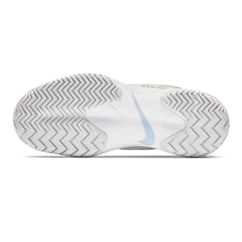耐克918199 AIR ZOOM CAGE 3 HCHARD COURT女子网球鞋图5高清图片