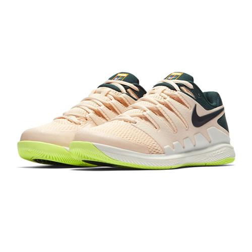耐克AA8027 AIR ZOOM VAPOR X HCHARD COURT女子网球鞋图18