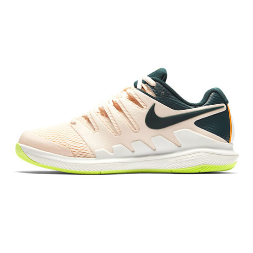 耐克AA8027 AIR ZOOM VAPOR X HCHARD COURT女子网球鞋图17