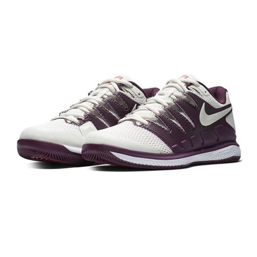 耐克AA8027 AIR ZOOM VAPOR X HCHARD COURT女子网球鞋图16