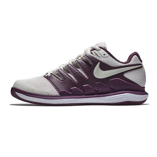耐克AA8027 AIR ZOOM VAPOR X HCHARD COURT女子网球鞋图15