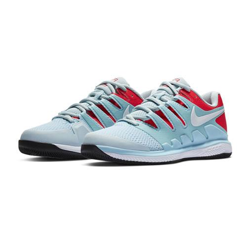 耐克AA8027 AIR ZOOM VAPOR X HCHARD COURT女子网球鞋图14