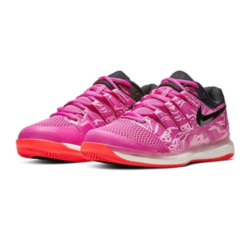 耐克AA8027 AIR ZOOM VAPOR X HCHARD COURT女子网球鞋图10