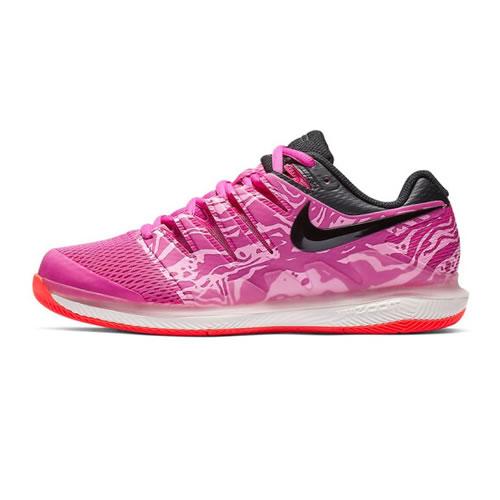 耐克AA8027 AIR ZOOM VAPOR X HCHARD COURT女子网球鞋图9