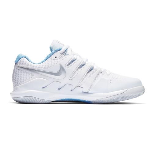 耐克AA8027 AIR ZOOM VAPOR X HCHARD COURT女子网球鞋图2高清图片