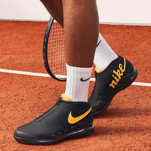 耐克AQ0568 AIR ZOOM VAPOR X GLV CLAY男子网球鞋图7