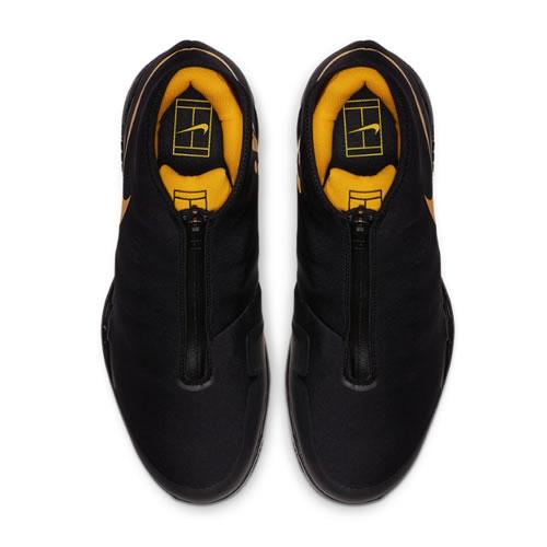 耐克AQ0568 AIR ZOOM VAPOR X GLV CLAY男子网球鞋图3高清图片