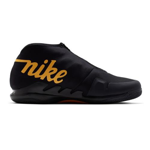 耐克AQ0568 AIR ZOOM VAPOR X GLV CLAY男子网球鞋图2高清图片