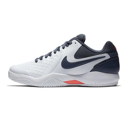 耐克918194 AIR ZOOM RESISTANCE 18男子网球鞋