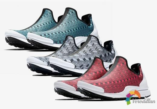 Nike Presto x Doernbecher全新三款配色发布