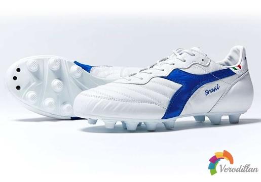 Diadora Brasil Italy OG MDPU实战测评,完美球鞋的代表