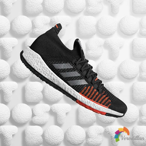 轻松开跑:adidas新款PulseBOOST HD街头跑鞋
