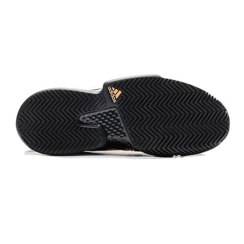 阿迪达斯EF2069 SoleCourt M男子网球鞋图5高清图片