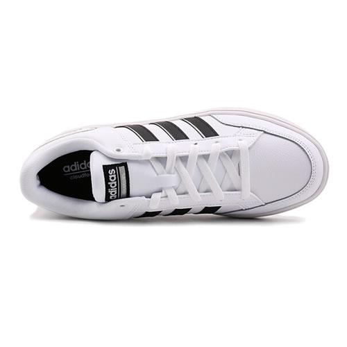 阿迪达斯BB9926 ALL COURT男女网球鞋图4