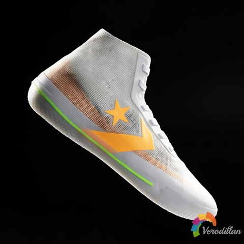CONVERSE发布All Star Pro BB Hyperbrights系列