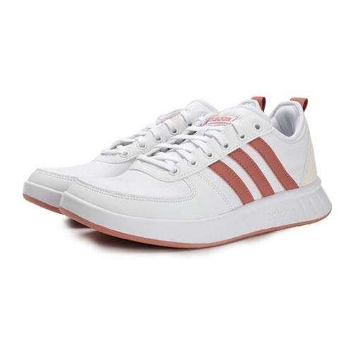 阿迪达斯EE9840 COURT80S女子网球鞋图5高清图片