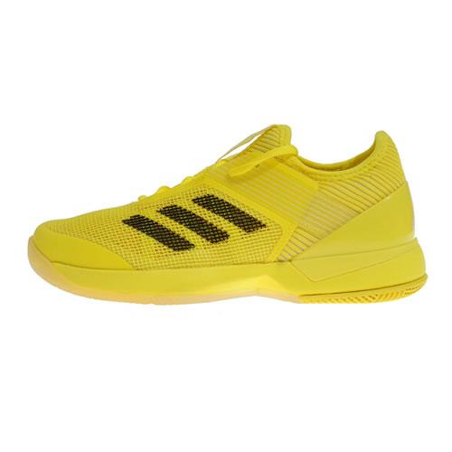 阿迪达斯BY1615 adizero ubersonic 3 w女子网球鞋图1高清图片