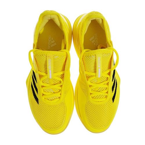 阿迪达斯BY1615 adizero ubersonic 3 w女子网球鞋图4高清图片