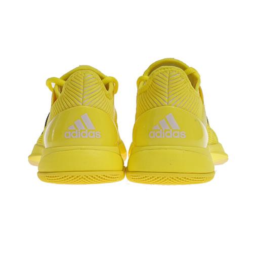阿迪达斯BY1615 adizero ubersonic 3 w女子网球鞋图3高清图片