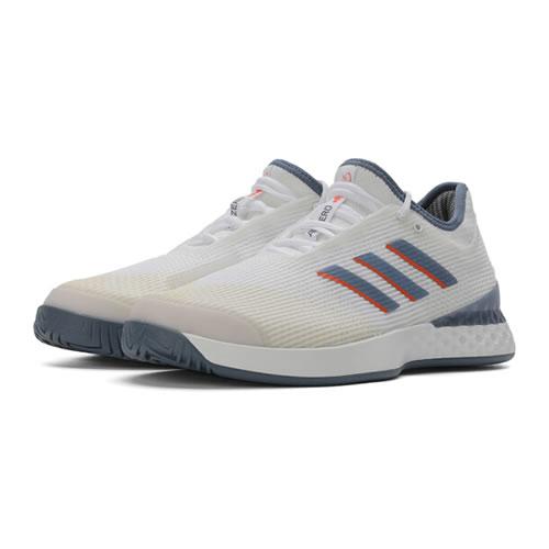 阿迪达斯EF1152 adizero ubersonic 3 m男子网球鞋图5