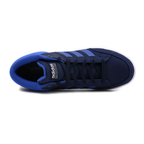 阿迪达斯BB9953 CF ALL COURT MID男子网球鞋图4