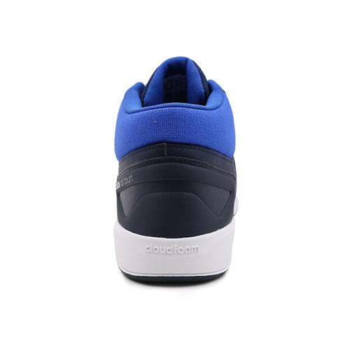 阿迪达斯BB9953 CF ALL COURT MID男子网球鞋图3