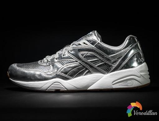 PUMA R698 x TRINOMIC x ALIFE联名鞋作强势来袭