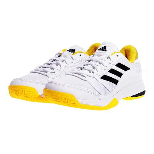 阿迪达斯EE7888 Barricade Court男子网球鞋图6