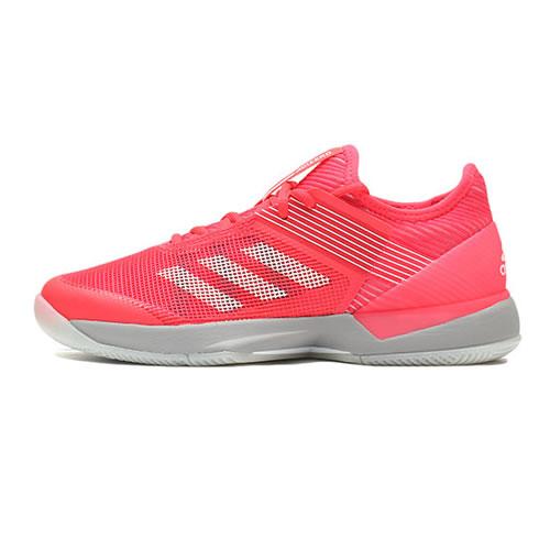阿迪达斯CG6442 adizero ubersonic 3 w女子网球鞋