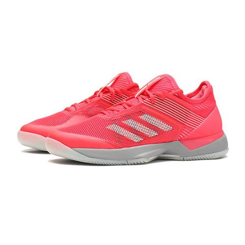 阿迪达斯CG6442 adizero ubersonic 3 w女子网球鞋图6