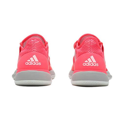 阿迪达斯CG6442 adizero ubersonic 3 w女子网球鞋图3