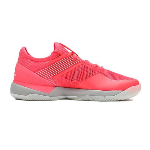 阿迪达斯CG6442 adizero ubersonic 3 w女子网球鞋图2