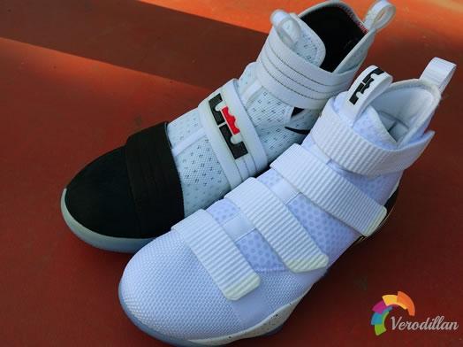 实战测评:Nike soldier 10/11性能深度解码