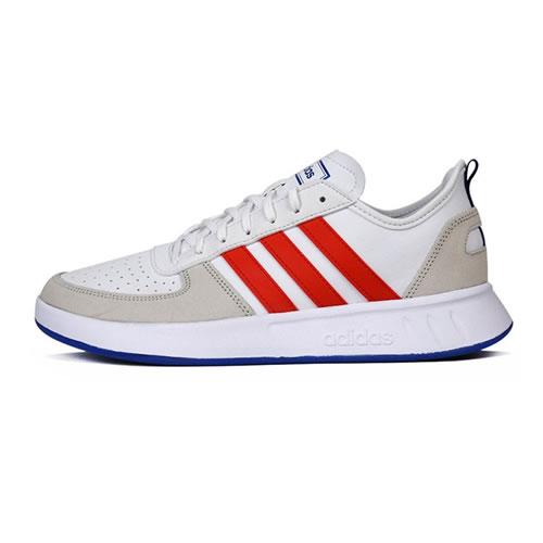 阿迪达斯EF9474 COURT80S男子网球鞋