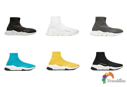 奢侈品牌运动鞋如何在球鞋市场中脱颖而出