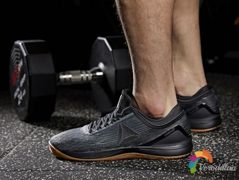 打造全面健身需求:Reebok CrossFit NANO 8训练鞋