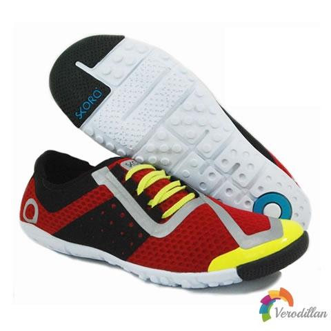 Skora Phase系列跑鞋开箱报告