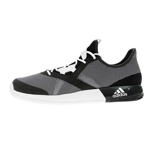阿迪达斯BY2051 defiant bounce男子网球鞋