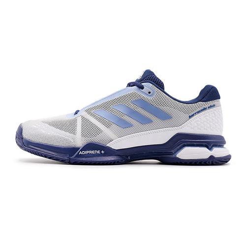 阿迪达斯BA9153 barricade club男子网球鞋
