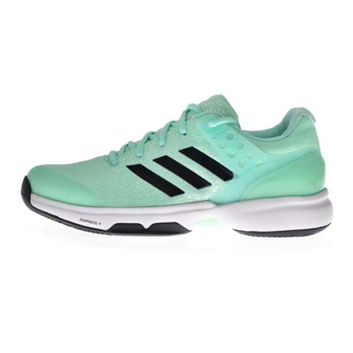 阿迪达斯BB3782 adizero ubersonic 2 w女子网球鞋