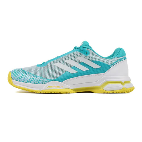 阿迪达斯AH2084 barricade club oc男子网球鞋