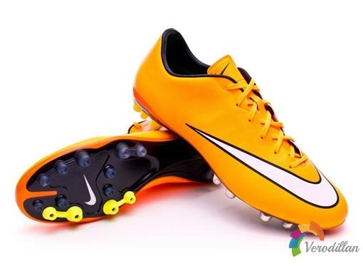 球鞋测评:Nike Mercurial Veloce II AG深度解码