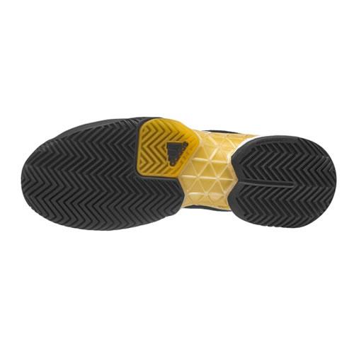 阿迪达斯CG3087 Barricade 2017 boost男子网球鞋图5