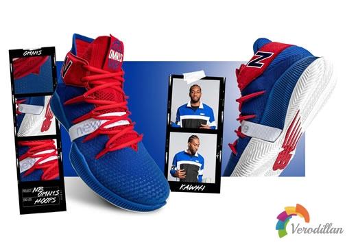新王登基:New Balance推出快船配色OMN1S球鞋