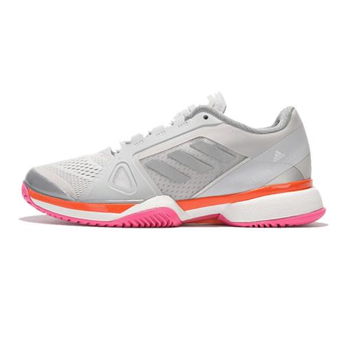 阿迪达斯BY1620 aSMC Barricade 2017女子网球鞋