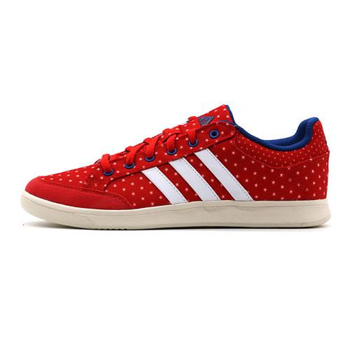 阿迪达斯S42011 oracle VI STR W CVS女子网球鞋