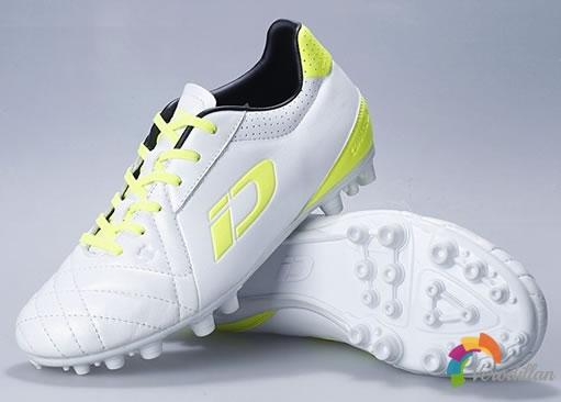 国产竞品:i自造指挥官足球鞋性能测评