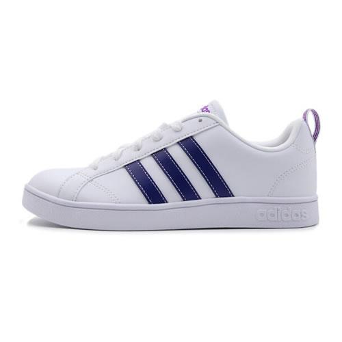 阿迪达斯BB9620 VS ADVANTAGE女子网球鞋